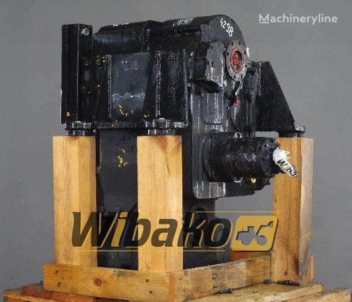 εκσκαφέας TD-61-1136 για κιβώτιο ταχυτήτων  Gearbox/Transmission Twindisc TD-61-1136