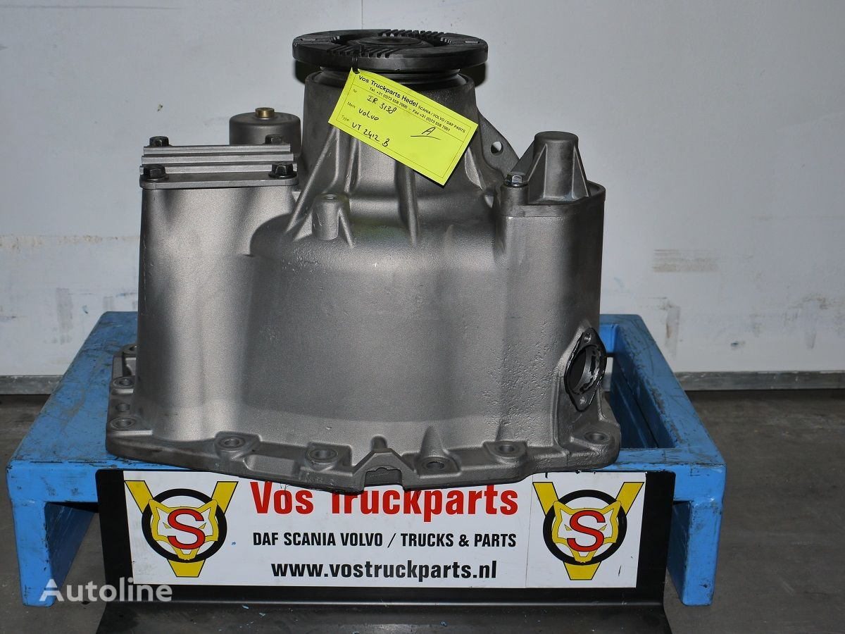 φορτηγό VOLVO PLAN.DEEL VT-2412-B για κιβώτιο ταχυτήτων VOLVO PLAN.DEEL VT-2412-B