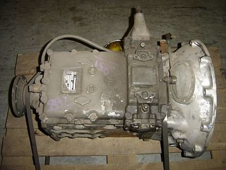 φορτηγό VOLVO S6-65 για κιβώτιο ταχυτήτων
