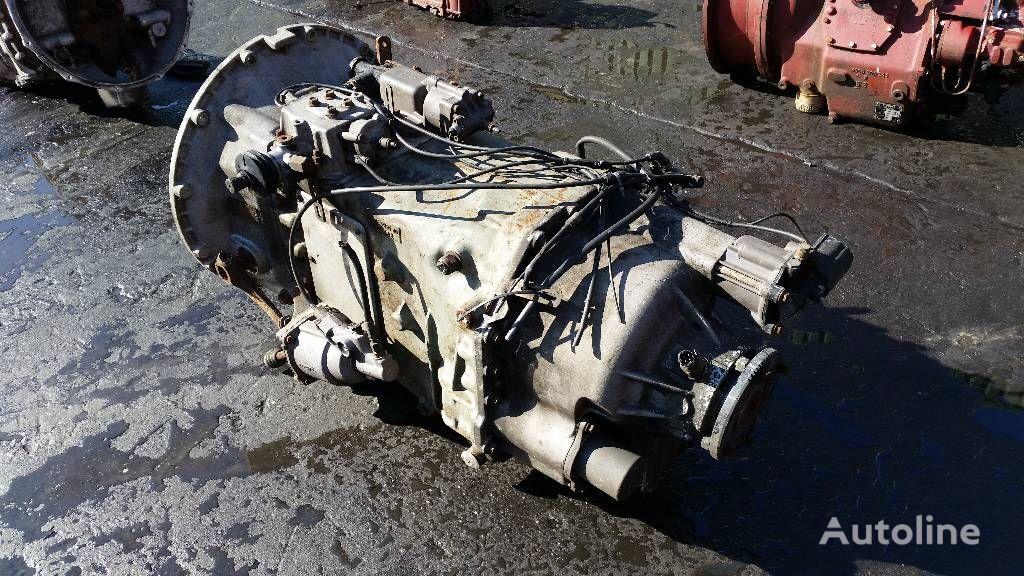 φορτηγό VOLVO SR1900 για κιβώτιο ταχυτήτων