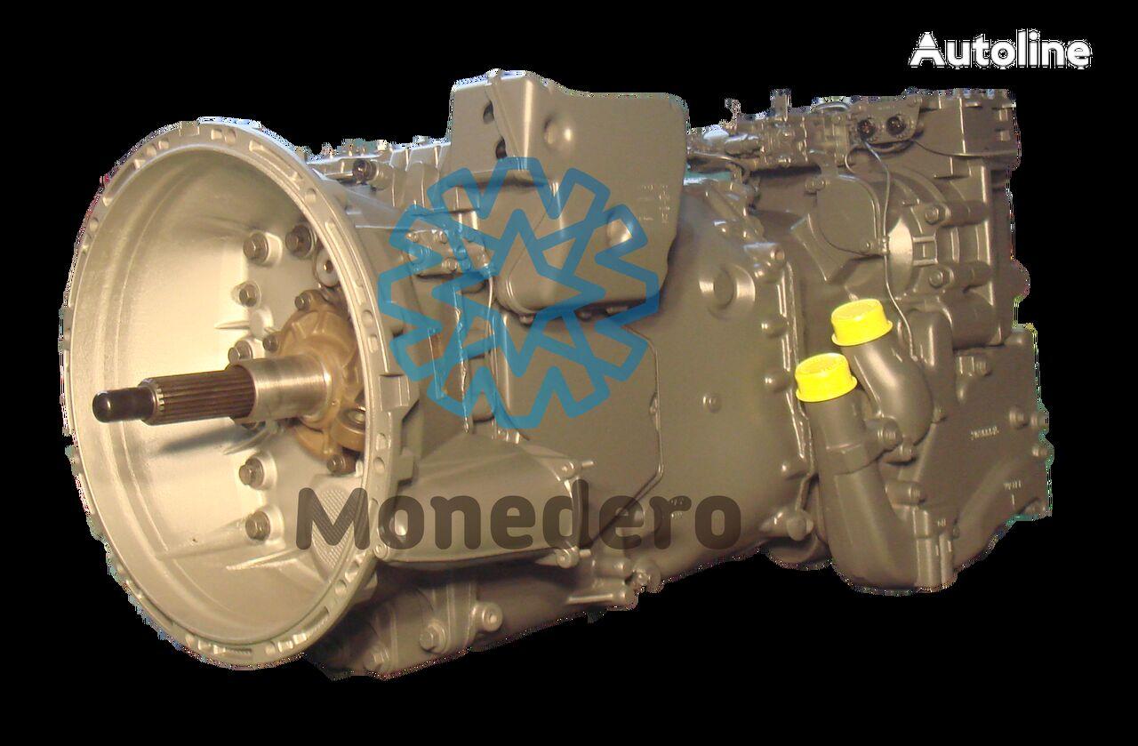 φορτηγό VOLVO VT 2014B / 2212B / 2814B για κιβώτιο ταχυτήτων