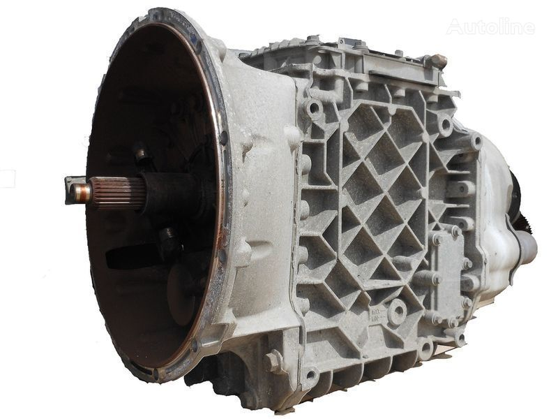 τράκτορας VOLVO FH12 για κιβώτιο ταχυτήτων VOLVO VT2412B,
