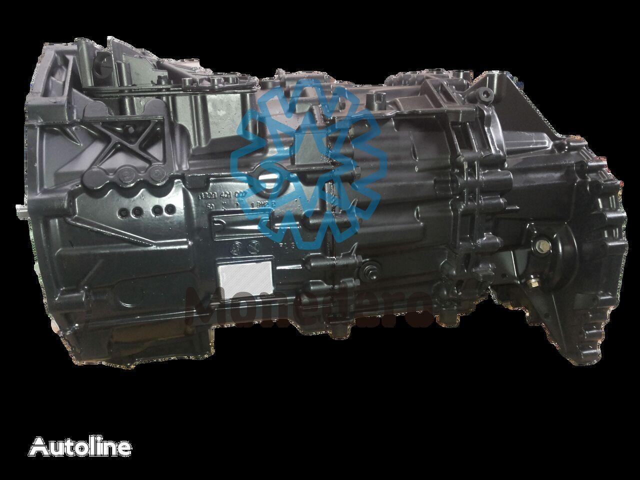 φορτηγό ZF ASTRONIC 12AS / 16AS για κιβώτιο ταχυτήτων ZF