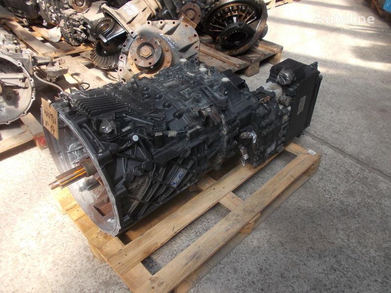 τράκτορας MAN για κιβώτιο ταχυτήτων ZF 12AS2131td