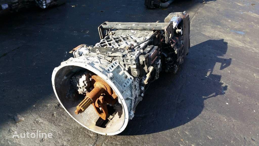 φορτηγό ZF 16S151 για κιβώτιο ταχυτήτων ZF 16S151