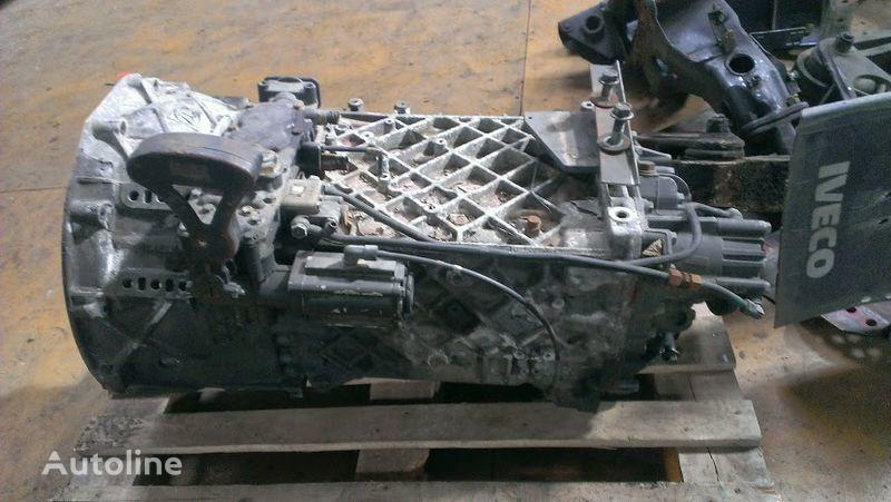 τράκτορας RENAULT για κιβώτιο ταχυτήτων ZF 16s221