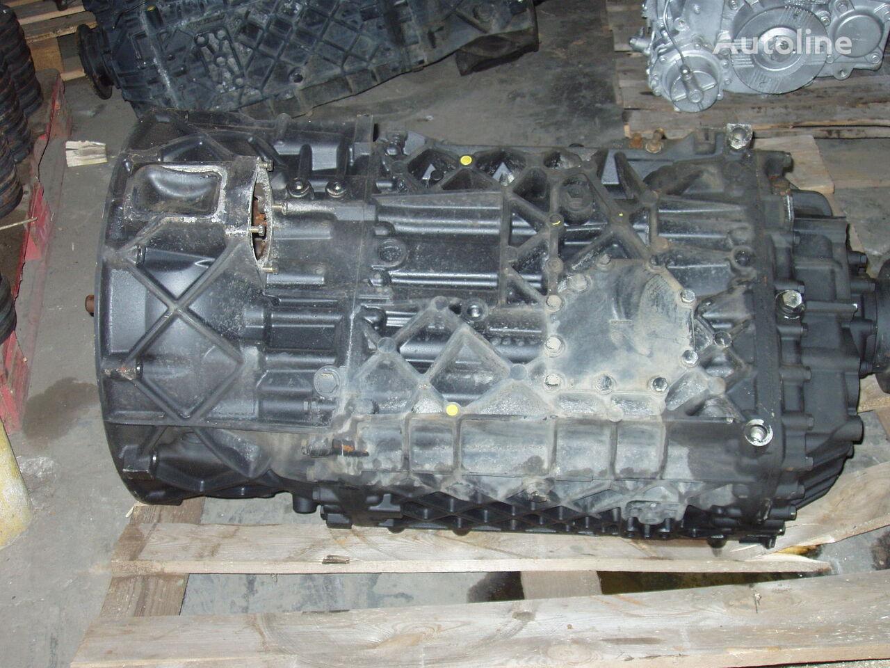 MAN F2000 για κιβώτιο ταχυτήτων ZF 16s221