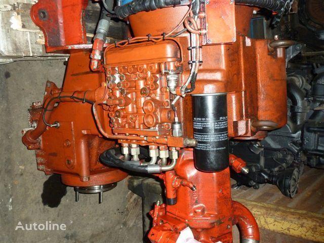 φορτηγό για κιβώτιο ταχυτήτων ZF 3 WG 180