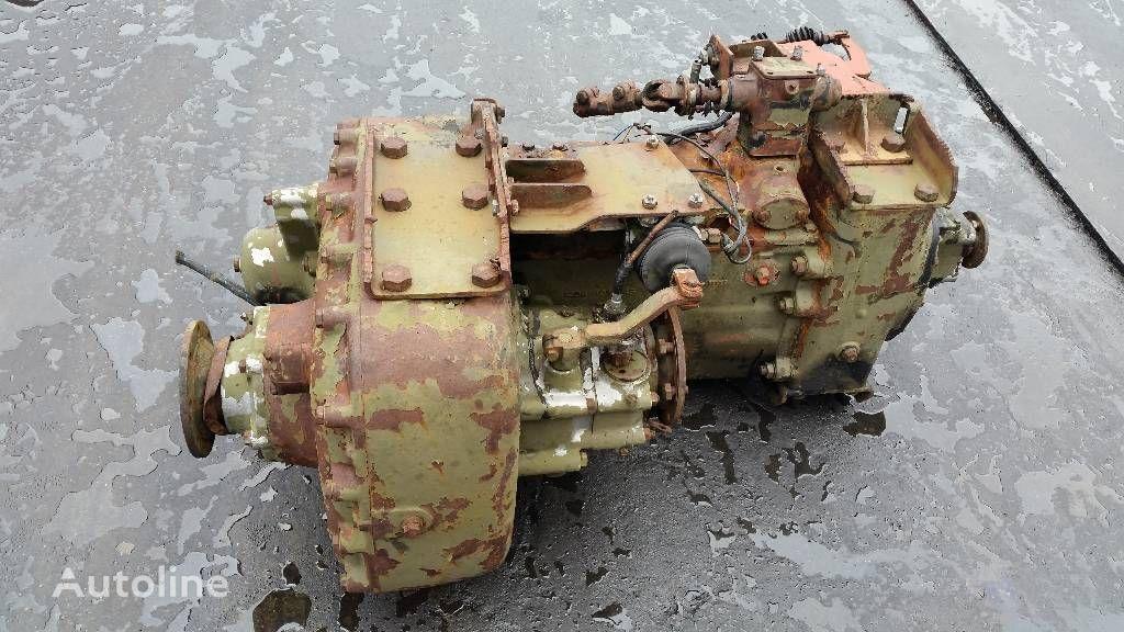 φορτηγό ZF AKG-55 / VG800-2 για κιβώτιο ταχυτήτων ZF AKG-55 / VG800-2