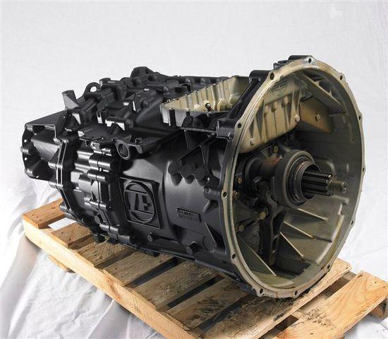 φορτηγό All models για κιβώτιο ταχυτήτων ZF AS Tronic