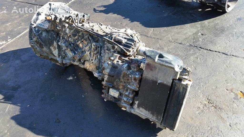φορτηγό ZF ECOSPLIT 16S151 IT για κιβώτιο ταχυτήτων