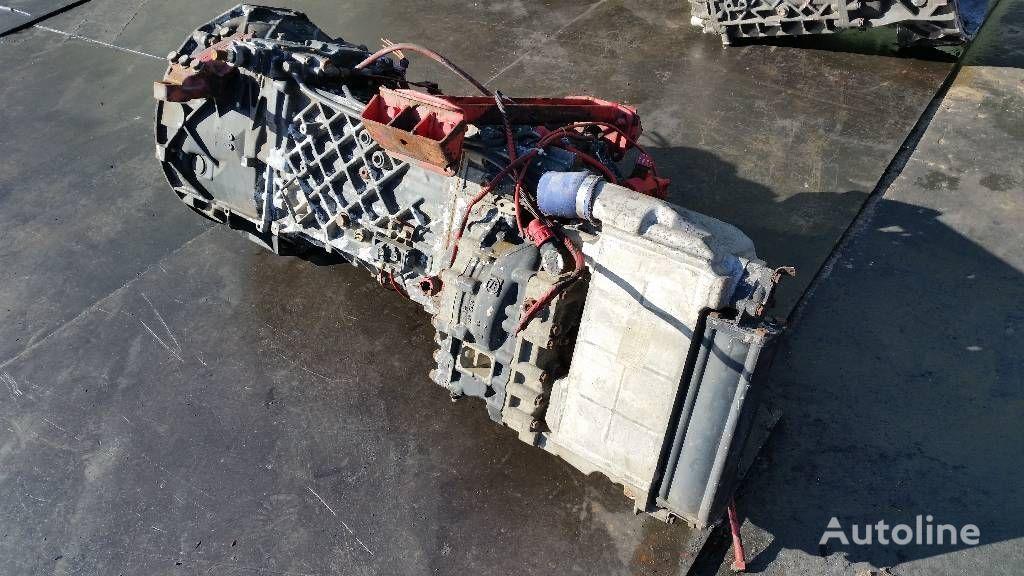 φορτηγό ZF ECOSPLIT 16S181 IT για κιβώτιο ταχυτήτων ZF ECOSPLIT 16S181 IT