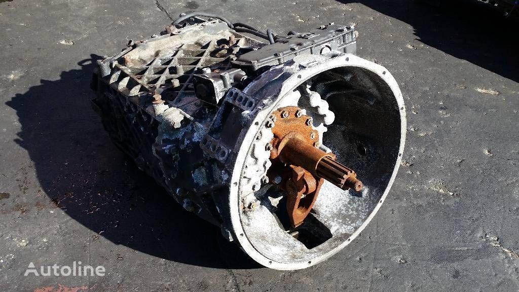 φορτηγό ZF Ecosplit 16S151 για κιβώτιο ταχυτήτων