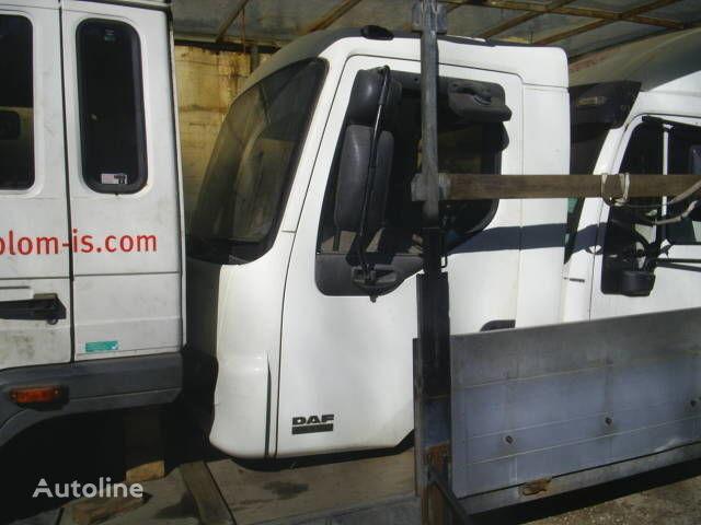 φορτηγό DAF LF 45 2002 για κιβώτιο ταχυτήτων ZF S5-42