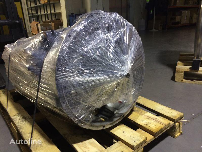 τράκτορας IVECO STRALIS για κιβώτιο ταχυτήτων ZF ZF16S2320TD
