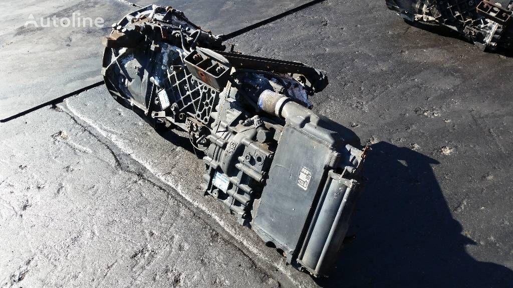 φορτηγό ZF ecosplit 16S151IT για κιβώτιο ταχυτήτων ZF ecosplit 16S151IT