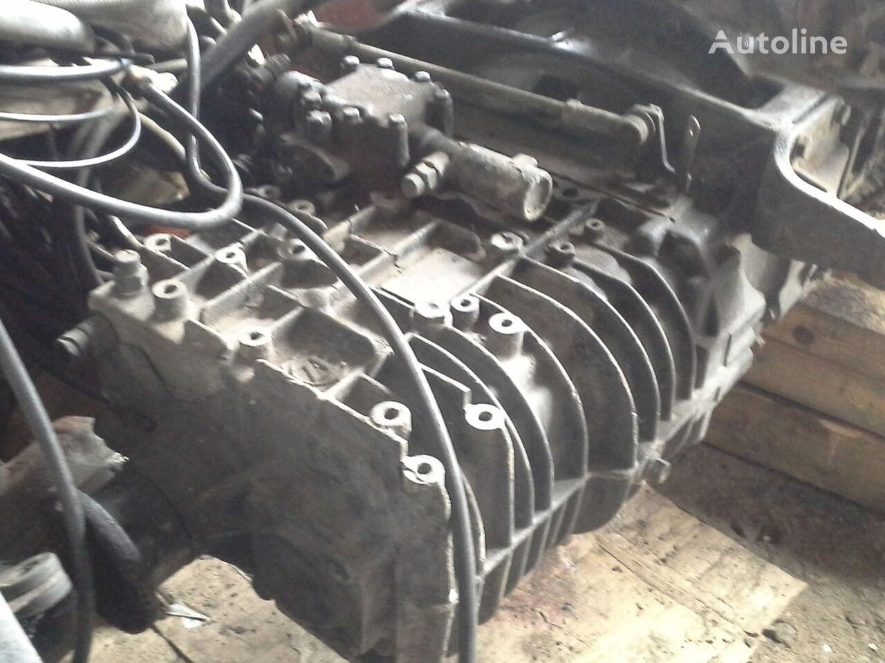 φορτηγό MAN L2000 για κιβώτιο ταχυτήτων ZF MAN L2000 8.163 8.153 Le 180 Le150 S-542 5S-42 MAN L2000
