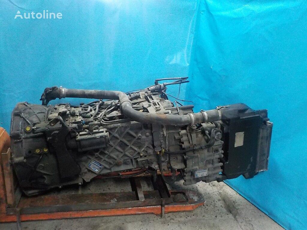 φορτηγό RENAULT για κιβώτιο ταχυτήτων ZF S retardoy Vostok 3 16S2221
