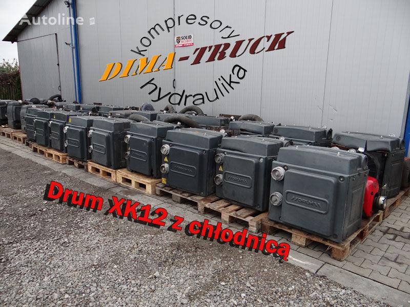 φορτηγό GHH rand Drum Xk12 D900 betico cycloblower welgro blackmer για κομπρεσέρ αέρος  Kompressor GHH Drum Betico Blackmer many pices