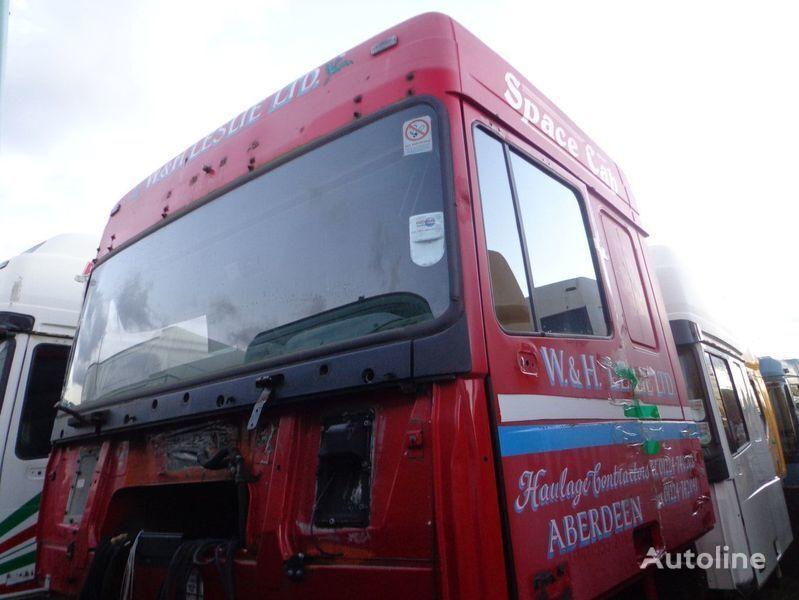 φορτηγό DAF XF για κουβούκλιο DAF