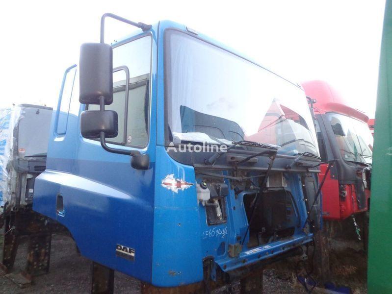 φορτηγό DAF CF για κουβούκλιο DAF