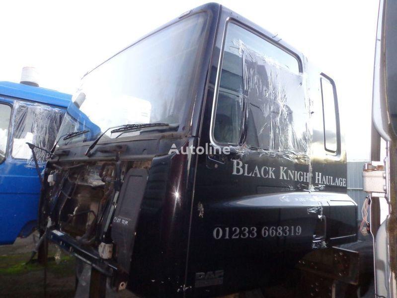 φορτηγό DAF CF για κουβούκλιο