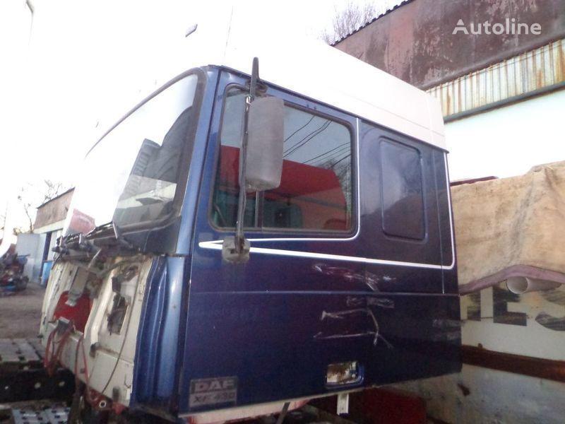 φορτηγό DAF XF για κουβούκλιο