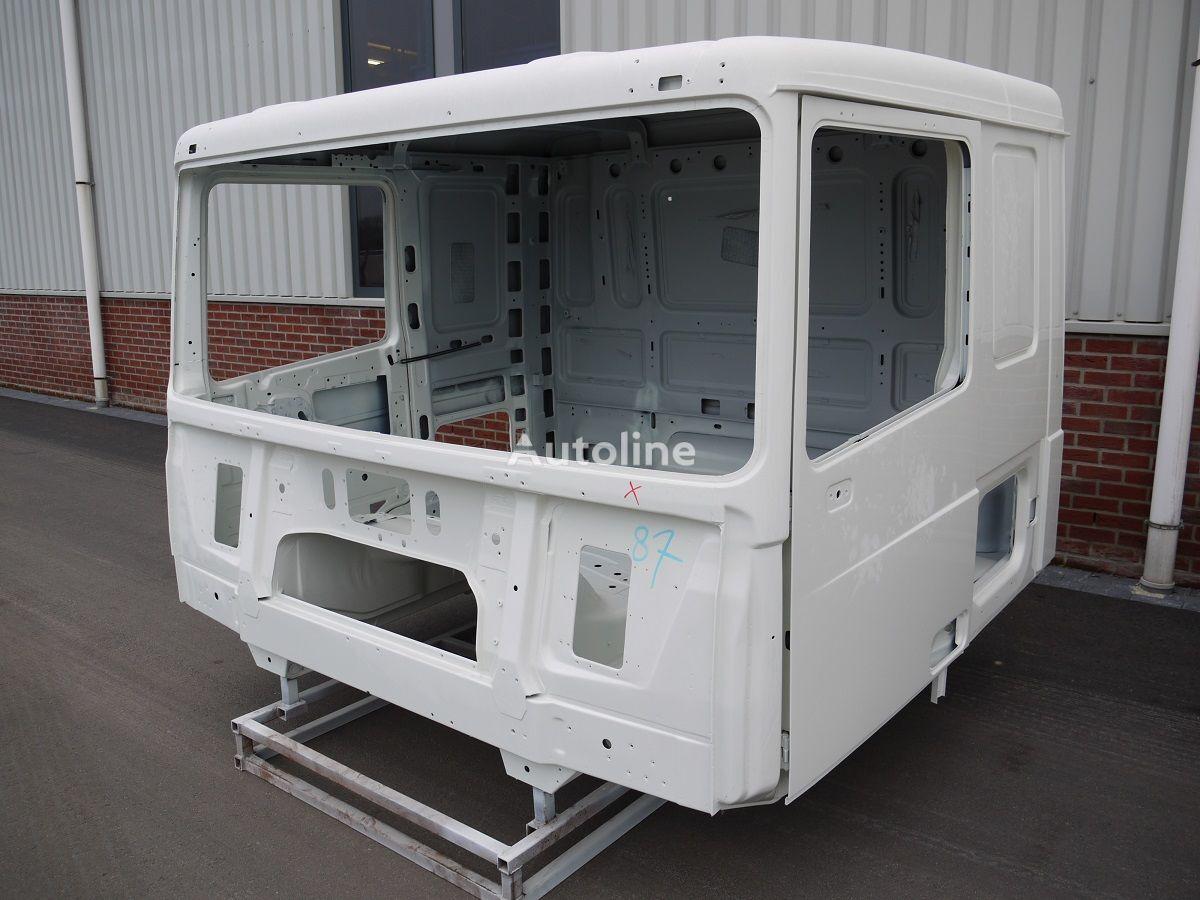 ελκυστήρας DAF XF105 COMFORT CAB για κουβούκλιο
