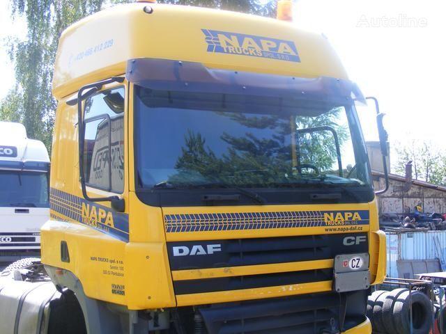τράκτορας DAF kabina CF85 για κουβούκλιο DAF kabina CF85