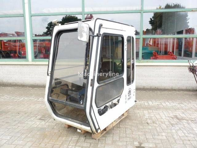 εκσκαφέας FIAT-HITACHI 200 για κουβούκλιο FIAT-HITACHI 200
