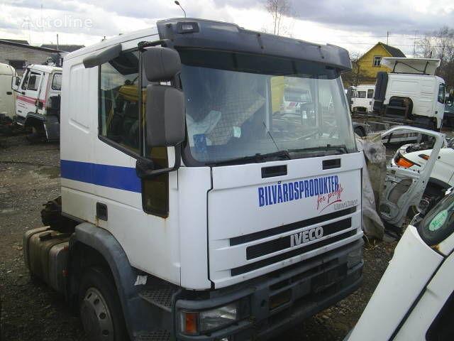φορτηγό IVECO EUROCARGO 120E23 για κουβούκλιο IVECO