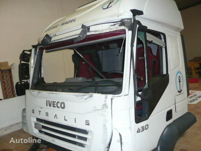 φορτηγό IVECO AS440S43T/P για κουβούκλιο