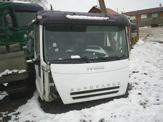 φορτηγό IVECO EURO CARGO 75E17 για κουβούκλιο  iveco