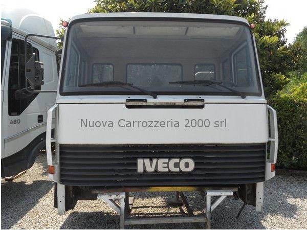 φορτηγό για κουβούκλιο IVECO EUROCARGO 330-35