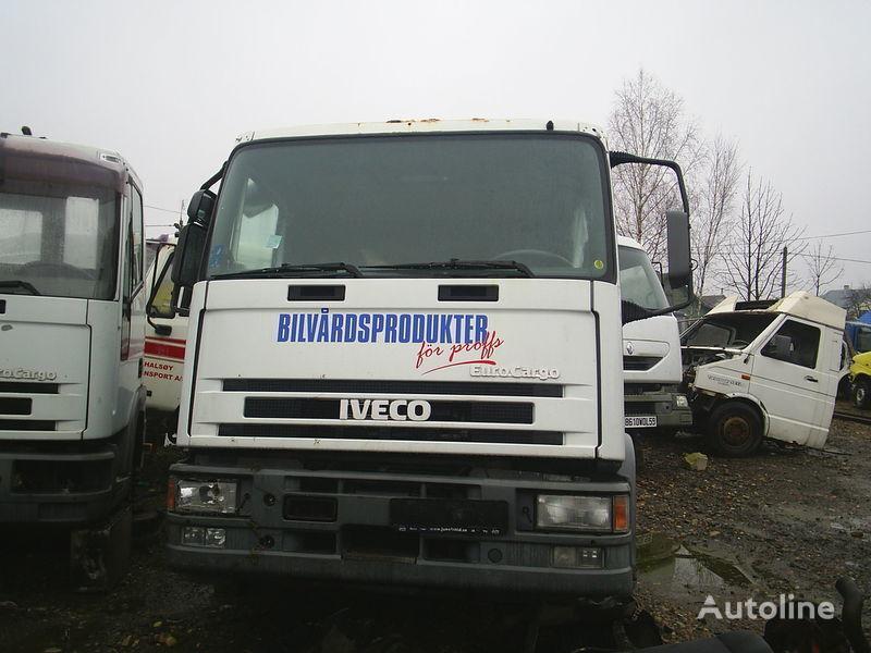 φορτηγό IVECO EUROCARGO150E23 για κουβούκλιο