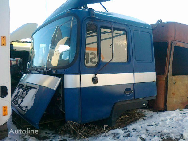 φορτηγό MAN F90 szeroka sypialna 3000 zl. netto για κουβούκλιο