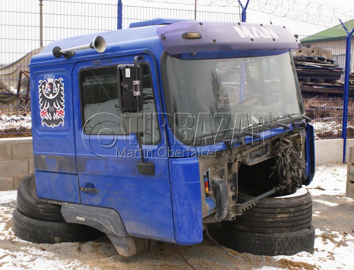 τράκτορας MAN kabina F2000 για κουβούκλιο MAN kabina F2000