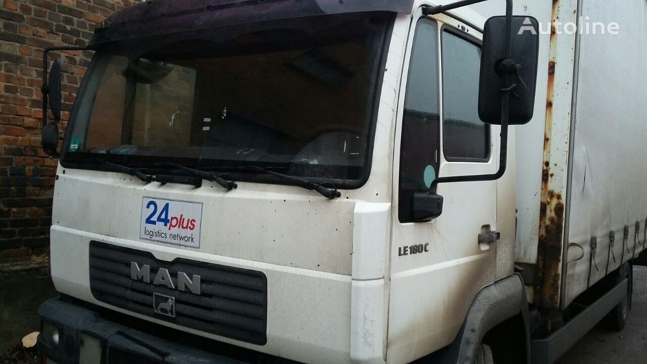 φορτηγό MAN L 2000 για κουβούκλιο MAN Man L2000 kabiny MAN L2000 M2000 TGL