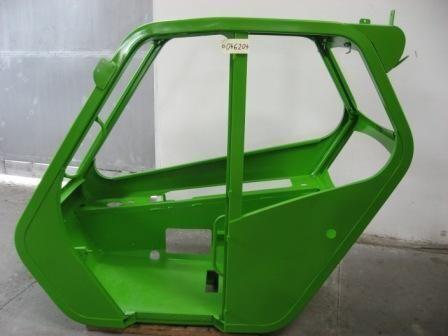 εμπρόσθιος τροχοφόρος φορτωτής MERLO για κουβούκλιο MERLO pro modely KS, KT