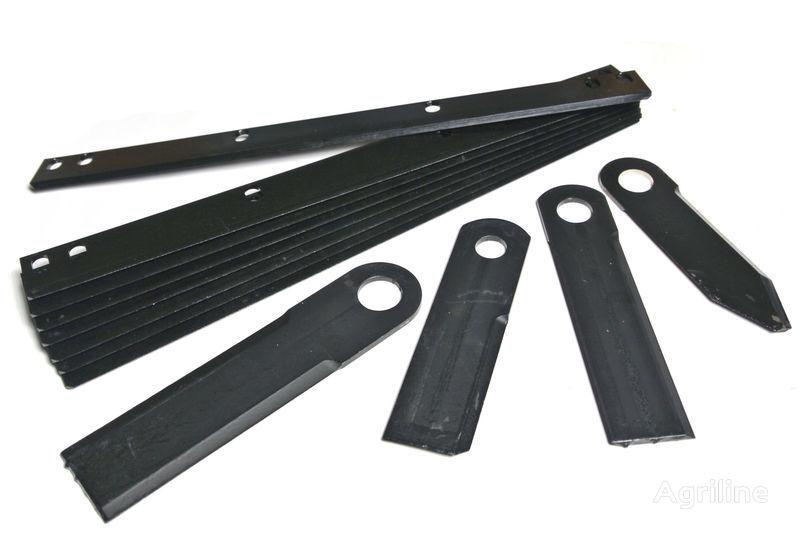καινούριο θεριστική μηχανή καλαμποκιού CLAAS Conspeed για μαχαίρι  Capello,Olimac,Fantini,Geringhoff i t.d. na izmelchitel, na valcy dlya kukuruznyh zhatok.