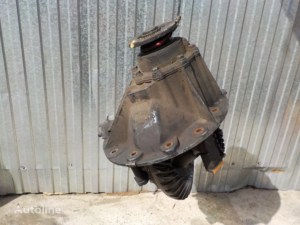 φορτηγό για μειωτήρας  MAN HY1350 37:13 2,85