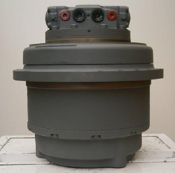 εκσκαφέας ATLAS 1704 για μειωτήρας