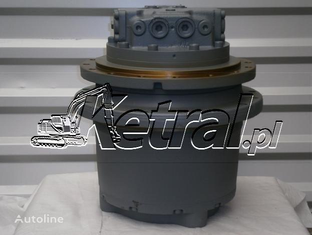 εκσκαφέας CATERPILLAR 318 για μειωτήρας  KETRAL