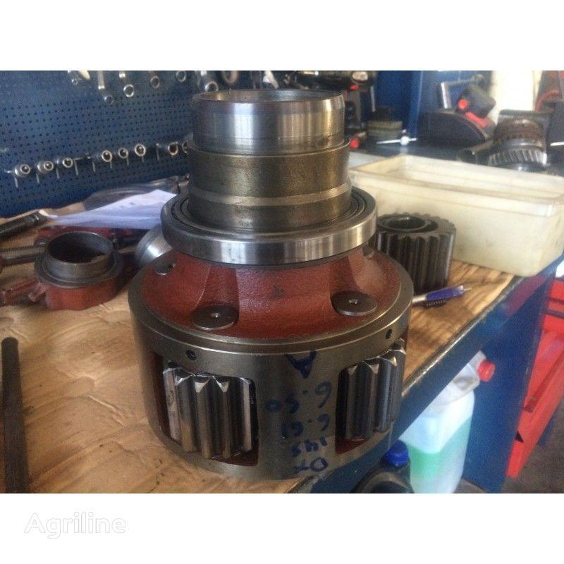 τρακτέρ DEUTZ-FAHR DX 145-6.50-6.61 για μειωτήρας DEUTZ-FAHR ZF