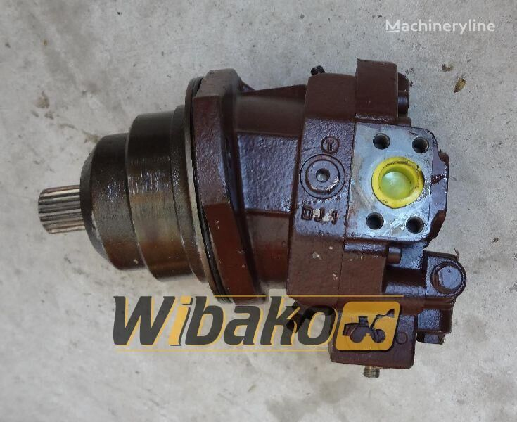 εκσκαφέας A6VE80HZ3/63W-VAL027B (259.22.27.10) για μειωτήρας Drive motor A6VE80HZ3/63W-VAL027B