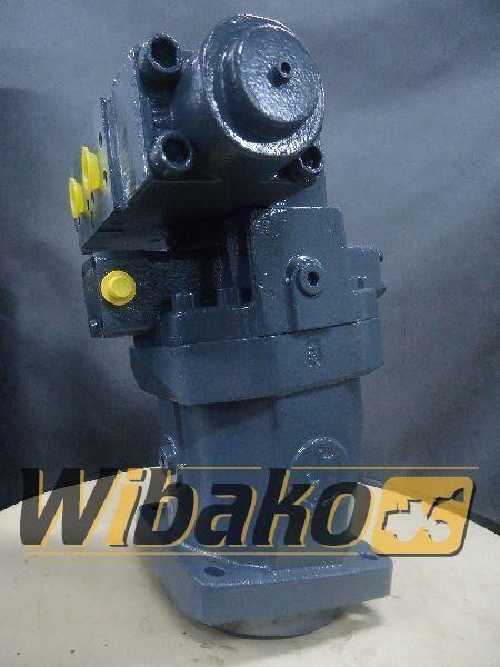 μπουλντόζα A6VM160HA1T/60W-PZB086A-S (225.28.10.52) για μειωτήρας Drive motor A6VM160HA1T/60W-PZB086A-S