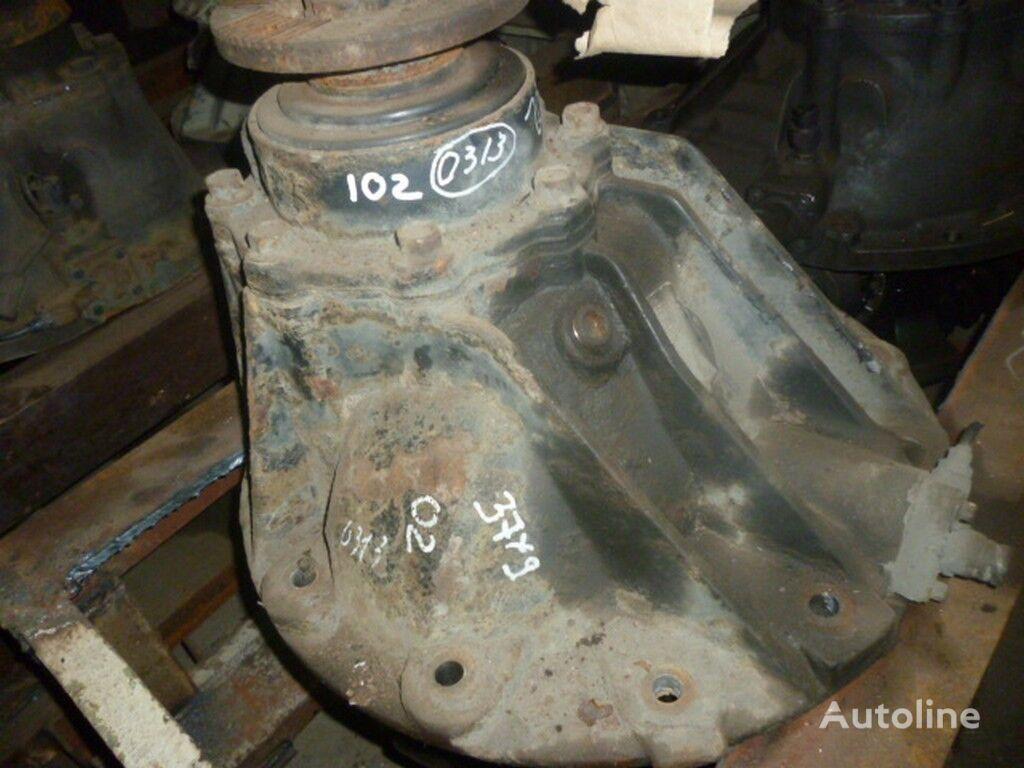 φορτηγό για μειωτήρας HY1350 37:9 MAN