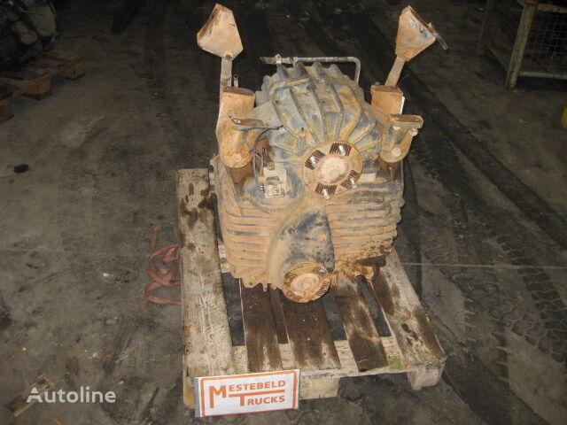 φορτηγό MERCEDES-BENZ για μειωτήρας MERCEDES-BENZ VG 2400