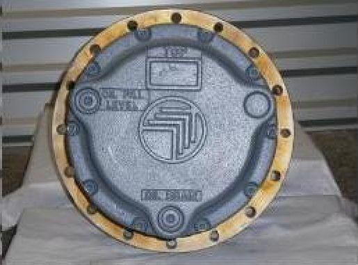 εκσκαφέας VOLVO για μειωτήρας VOLVO bortovoy v sbore EC 210