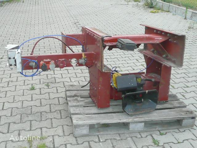 φορτηγό Rockinger Hunterflur για μηχανισμός ρυμούλκησης Automatik 50´ Bolzen